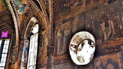 Malancrav fresco