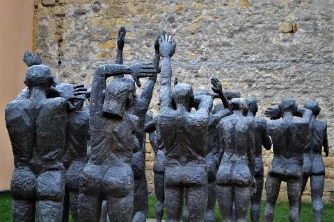 Maramures - sighet prison memorial