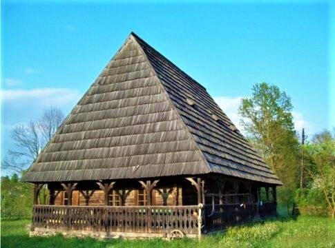 Ilie Lazar memorial house