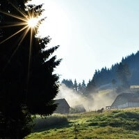 6-day private tour: One week full of Transylvania
