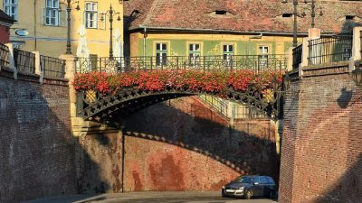 Sibiu, Liars Bridge