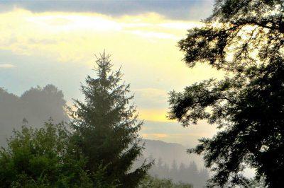 Apuseni Mountains carpathian