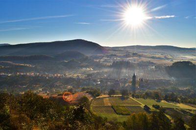 Transylvania Saschiz