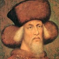 Sigismund of Luxemburg John Hunyadi Ratiu