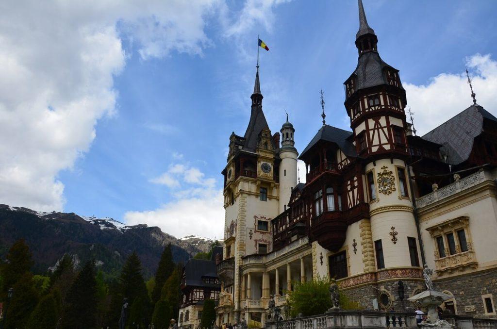 transylvania private tour gallery