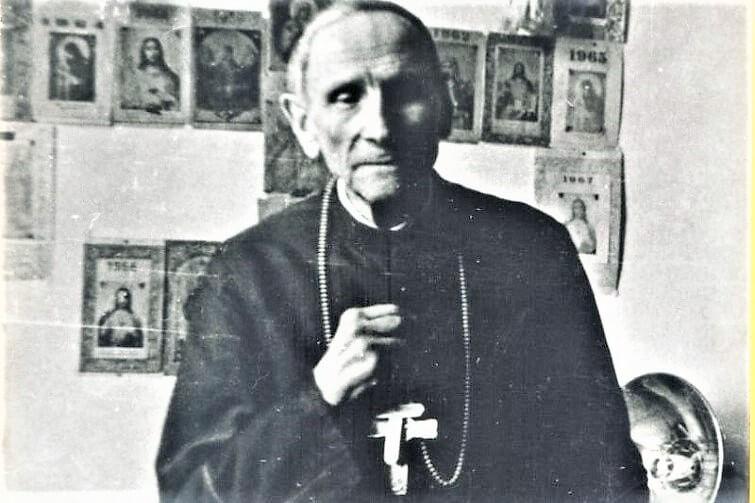 Iuliu Hossu
