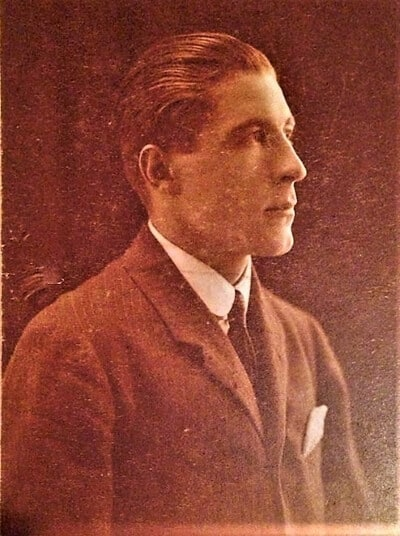 Ilie Lazar (1895-1976)