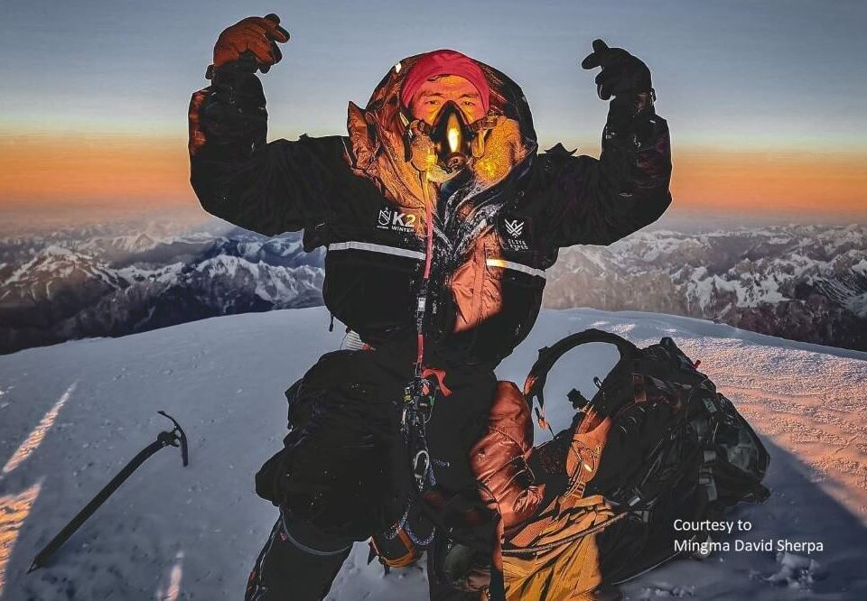 K2 Winter Mingma 3 2