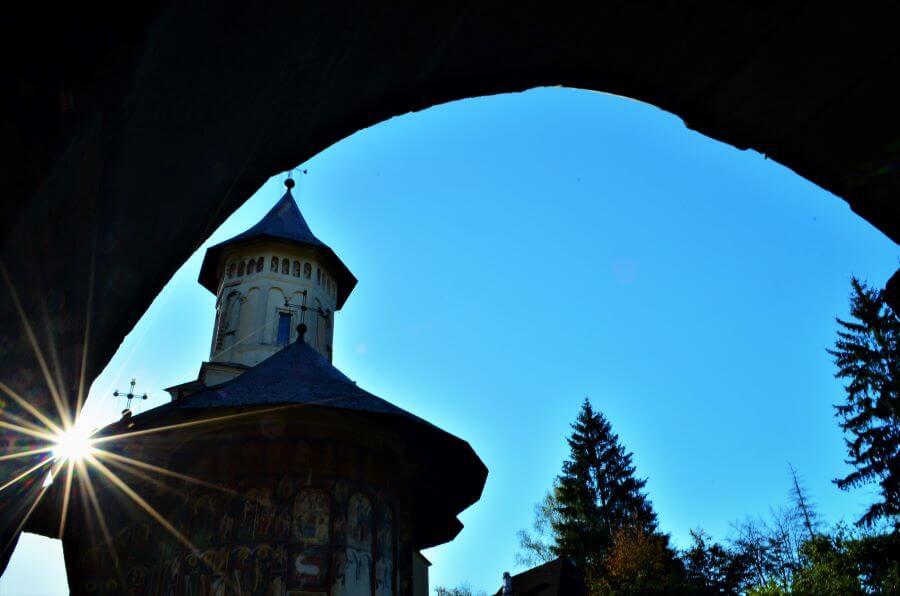 moldovita monastery semantron unesco romania (1)